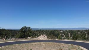 Photo of 15420 N High Lonesome Way, Prescott, AZ a vacant land listing for 1.07 acres