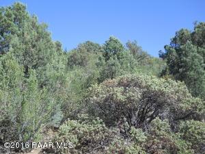Photo of 1328 E Pine Ridge Drive, Prescott, AZ a vacant land listing for 0.34 acres