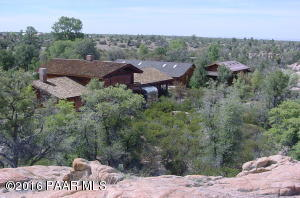 Photo of 3855 Willow Creek Rd, Prescott, AZ a single family home greater than 5000 Sq Ft., 3 Beds, 3 Baths