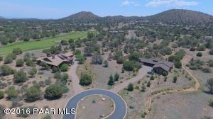 Photo of 14590 N Pauls Spur Drive, Prescott, AZ a vacant land listing for 0.99 acres