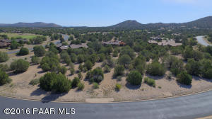 Photo of 5760 W Three Forks Road, Prescott, AZ a vacant land listing for 0.59 acres
