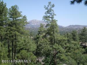 Photo of 1540 Scotch Pine Drive, Prescott, AZ a vacant land listing for 0.31 acres