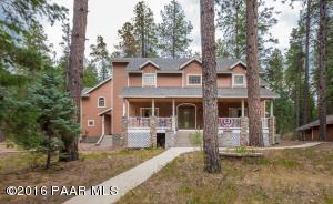 7905 S Comstock Mine Road, Prescott, AZ 86303
