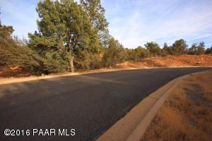 Photo of 5230 E Fitzmaurice Drive, Prescott, AZ a vacant land listing for 1.05 acres