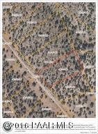 Photo of 52227 N Sierra Lane, Seligman, AZ a vacant land listing for 2.25 acres