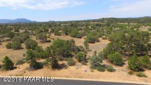 Photo of 14430 N Sandia Lane, Prescott, AZ a vacant land listing for 0.86 acres