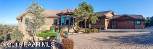 Photo of 2188 Forest Mountain Road, Prescott, AZ a single family home greater than 5000 Sq Ft., 5 Beds, 6 Baths