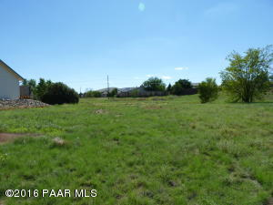 Photo of 4471 N Noel Drive, Prescott Valley, AZ a vacant land listing for 0.21 acres
