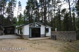 Photo of 5749 W Dearing Road, Prescott, AZ a single family manufactured home around 2200 Sq Ft., 4 Beds, 2 Baths