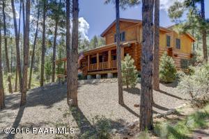 Photo of 2625 W Gentle Breeze Way, Prescott, AZ a single family home around 3700 Sq Ft., 3 Beds, 2 Baths