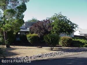Photo of 7342 E Wren, Prescott Valley, AZ a single family home around 1400 Sq Ft., 2 Beds, 2 Baths