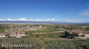 Photo of 1414 N Split Rail Trail, Prescott Valley, AZ a vacant land listing for 0.52 acres