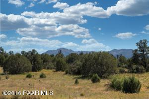 Photo of 14425 N Sandia Lane, Prescott, AZ a vacant land listing for 0.85 acres