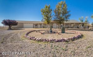 Photo of 350 Keith Trail, Chino Valley, AZ a single family home around 4100 Sq Ft., 5 Beds, 4 Baths