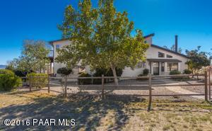 Photo of 1445 S Table Mountain Road, Chino Valley, AZ a single family home around 4400 Sq Ft., 4 Beds, 4 Baths