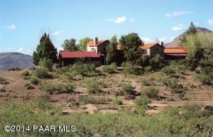 Photo of 14935 W Kirkland Hillside Road, Kirkland, AZ a single family home greater than 5000 Sq Ft., 3 Beds, 4 Baths
