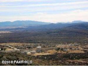 0 W Hunters, Kirkland, AZ 86332
