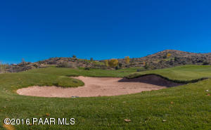 Photo of 1860 N Fitzmaurice View Court, Prescott Valley, AZ a vacant land listing for 0.69 acres