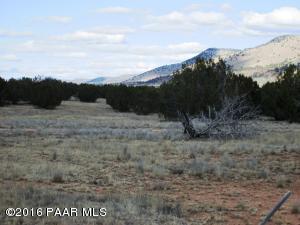 Photo of 53930 N Cedar Drive, Seligman, AZ a vacant land listing for 1.94 acres