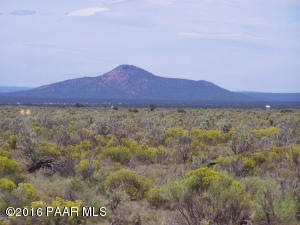Photo of 4048 E White Rock Road, Williams, AZ a vacant land listing for 2.57 acres