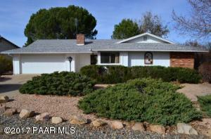 Photo of 1078 N Stirrup High Drive, Dewey, AZ a single family home around 1600 Sq Ft., 2 Beds, 2 Baths