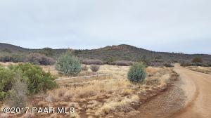 B-4 Off E Vista Del Oro, Prescott, AZ 86303