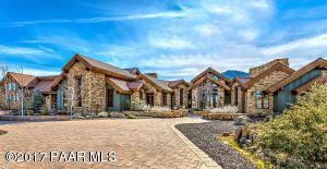 Photo of 4665 W Phantom Hill Road, Prescott, AZ a single family home greater than 5000 Sq Ft., 4 Beds, 5 Baths