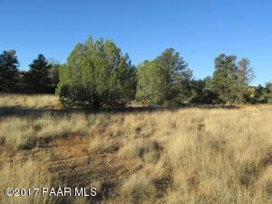 Photo of 12245 W El Capitan Drive, Prescott, AZ a vacant land listing for 0.82 acres