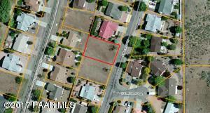 Photo of 744 N Maverick Trail, Dewey, AZ a vacant land listing for 0.21 acres
