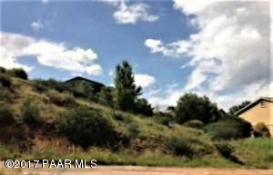 Photo of 11897 E Arabian, Dewey, AZ a vacant land listing for 0.25 acres