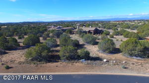 Photo of 5275 Bruno Canyon Drive, Prescott, AZ a vacant land listing for 0.52 acres