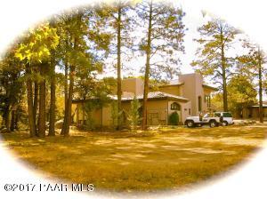 1545 Plaza West Drive, Prescott, AZ 86303