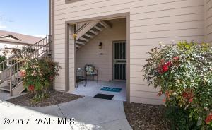Photo of 1975 S Blooming Hills Drive #105, Prescott, AZ a condominium around 1200 Sq Ft., 2 Beds, 2 Baths