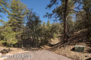 Photo of 1485 N Roadrunner, Prescott, AZ a vacant land listing for 0.28 acres