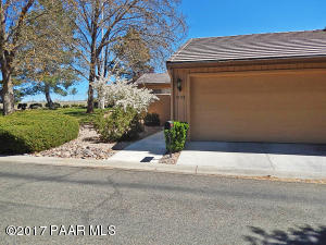 Photo of 2158 Clubhouse Drive, Prescott, AZ a townhome around 1600 Sq Ft., 2 Beds, 2 Baths