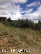 Photo of 5166 E Sapphire Drive, Prescott, AZ a vacant land listing for 0.14 acres