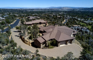 2109 Forest Mountain Road, Prescott, AZ 86303