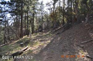 0 Spruce Mountain Road, Prescott, AZ 86303