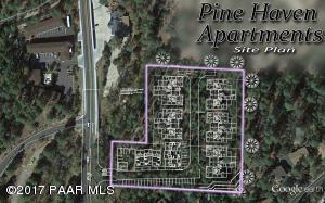 Photo of 1257 White Spar Road, Prescott, AZ a vacant land listing for 2.82 acres