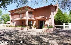 Photo of 1128 W Rd 3, Chino Valley, AZ a single family home around 3300 Sq Ft., 5 Beds, 3 Baths