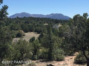 Photo of 15035 Four Mile Creek Lane, Prescott, AZ a vacant land listing for 1 acre