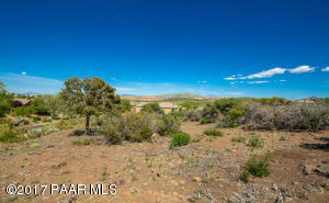 Photo of 1580 Winners Circle, Prescott, AZ a vacant land listing for 0.40 acres
