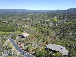 Photo of 1953 Rustic Timbers Lane, Prescott, AZ a vacant land listing for 2.34 acres