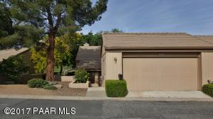Photo of 2171 Clubhouse Drive, Prescott, AZ a townhome around 1600 Sq Ft., 3 Beds, 2 Baths