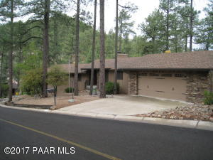 Photo of 480 Banning Creek Road, Prescott, AZ a single family home around 1600 Sq Ft., 3 Beds, 2 Baths