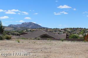 Photo of 1250 Brookhaven, Prescott, AZ a vacant land listing for 0.15 acres