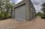 1000+ sq ft , 13 ' door, 34 ' long! Use for RV or park more vehicles.
