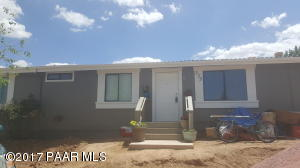 Photo of 375 Cactus Wren Drive, Chino Valley, AZ a single family manufactured home around 1500 Sq Ft., 3 Beds, 2 Baths