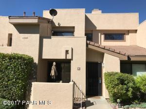 Photo of 2200 S Resort Way #B, Prescott, AZ a townhome around 1200 Sq Ft., 2 Beds, 2 Baths