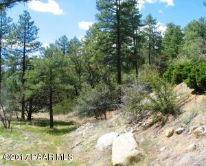Photo of 1759 Rolling Hills Drive, Prescott, AZ a vacant land listing for 0.27 acres